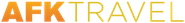 AFK Travel Logo