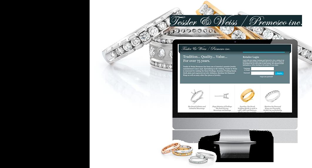 B2B Ecommerce Website Design