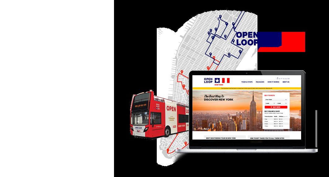 New York Bus Website Design Best Website Developers Avatar New York