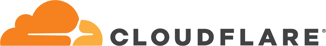 managed web hosting cloudflare logo