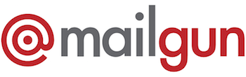 managed web hosting mailgun logo