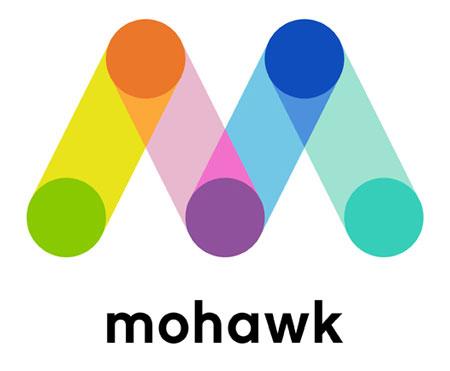 mohawk fine papers logo
