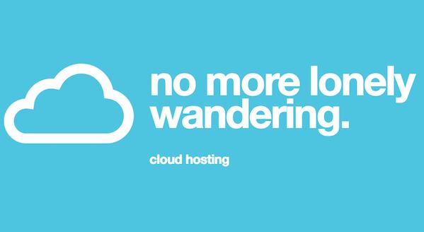 hosting service logo
