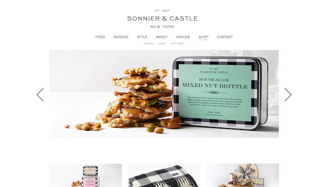 new york web design company shop